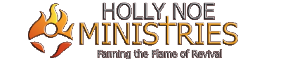 Holly Noe Ministries